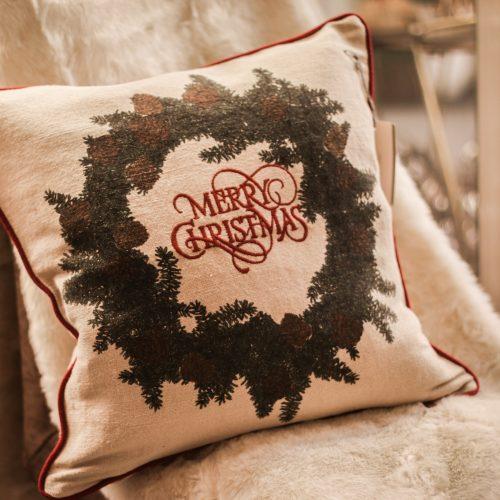 julkudde merry christmas