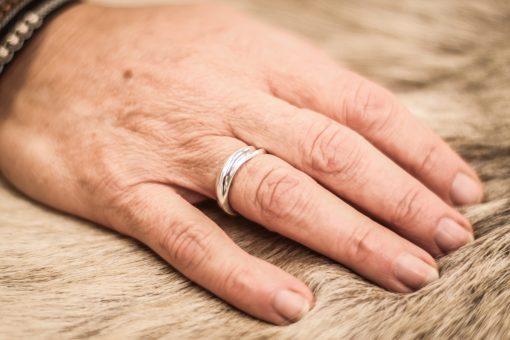 jokkmokkstenn ring