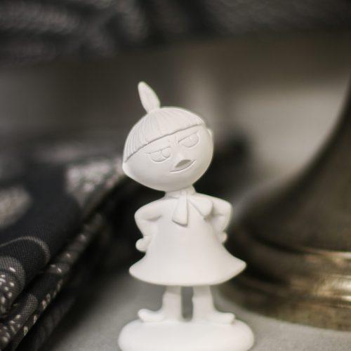 lilla my figur polystone