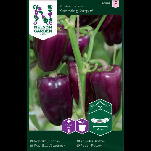 paprika snacking purple